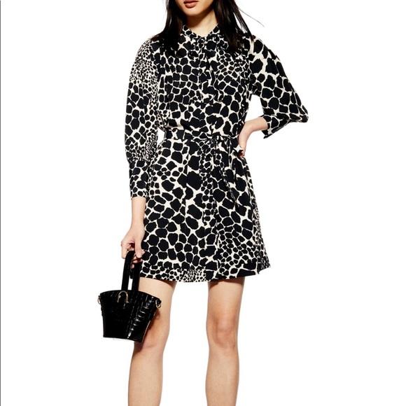 Topshop Dresses & Skirts - NWT Topshop Dress